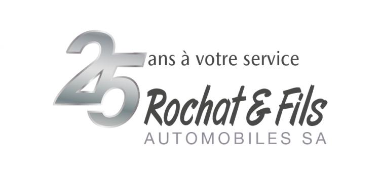 Logo Garage Rochat Crissier